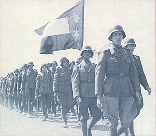 05/06/10 Operación Foco, La guerra de los 6 días - La Granja Soldados-iraquies2