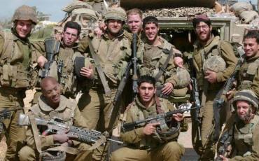 soldados_del_tzahal