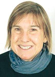 Christine Chinkin