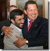 Venezuelan_President_Hugo_Chavez_greets__Iranian_President_Mahmoud_Ahmadinejad
