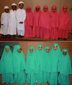 USA-Minnesota-Islamic-Schools-Graduation