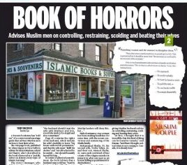 Canada-toronto-sun-book-of-horrors