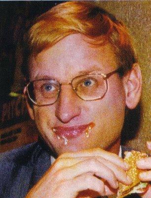 Sí, es Carl Bildt el israelifobo