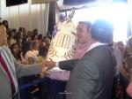 100 sefarim de comunidad judia Monte Sinai mexico051