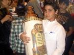 100 sefarim de comunidad judia Monte Sinai mexico056