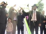 100 sefarim de comunidad judia Monte Sinai mexico066