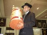 100 sefarim de comunidad judia Monte Sinai mexico073