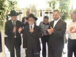 100 sefarim de comunidad judia Monte Sinai mexico085