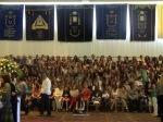 100 sefarim de comunidad judia Monte Sinai mexico094