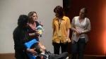 entrega padres para padres en el teleton de la comunidad judia ashkenazi mexicoi058