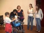 entrega padres para padres en el teleton de la comunidad judia ashkenazi mexicoi061