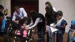 entrega padres para padres en el teleton de la comunidad judia ashkenazi mexicoi099