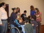 entrega padres para padres en el teleton de la comunidad judia ashkenazi mexicoi116