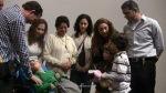 entrega padres para padres en el teleton de la comunidad judia ashkenazi mexicoi124