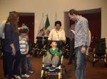 entrega padres para padres en el teleton de la comunidad judia ashkenazi mexicoi146
