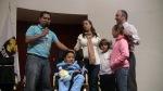 entrega padres para padres en el teleton de la comunidad judia ashkenazi mexicoi170