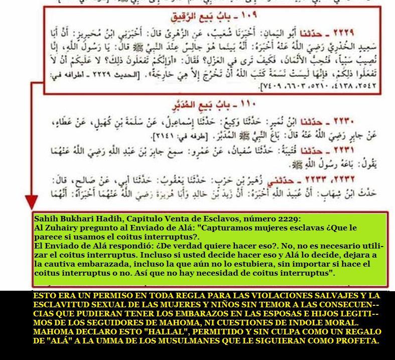 El Sexo En El ISLAM, Captulo 01, El Sexo Prematrimonial