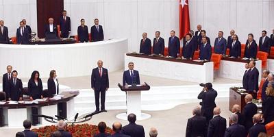la proxima guerra parlamento turco