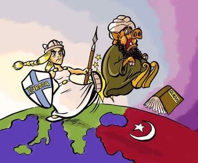 LA UNION EUROPEA RESPONDE A HAMAS