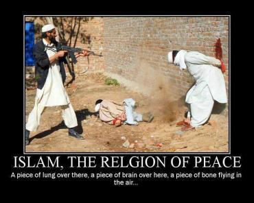 ISLAM LA RELIGION DE LA PAZ Y EL AMOR