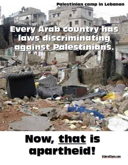 arab-apartheid