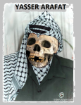 YASER POLONIO, RAIS DEL TERRORISMO PALESTINO