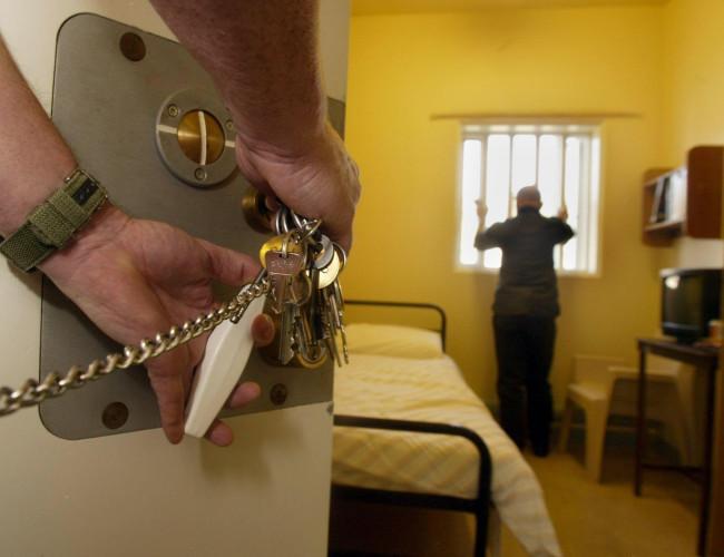 More Muslim men in youth jails