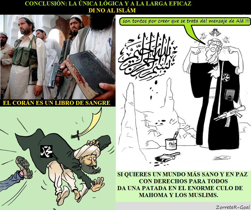 ISL�M LA RELIGI�N DE LA PAZ Y EL AMOR VERDADERO (5) PEDOFILIA A ...