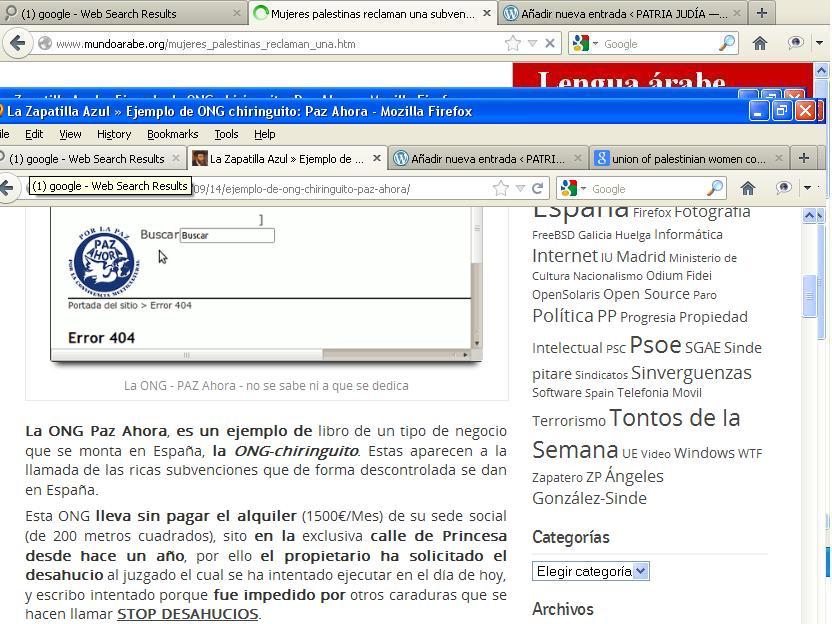 ejemplo chiringuito 2