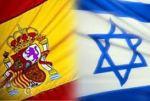 ESPAÑA CON ISRAEL HASTA LAS ÚLTIMAS CONSECUENCIAS...