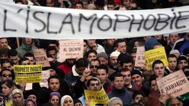 France_Islamophobia_Protests
