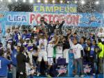 Futbol Millonarios vs Medellin Final LigaPostobon