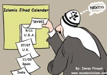 Islamic-Jihad-Calender