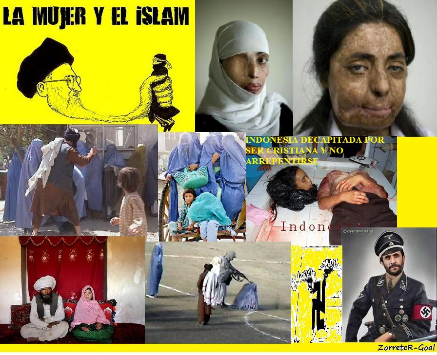 Islám pionero y campeón de los derechos del -HOMBRE-(2)