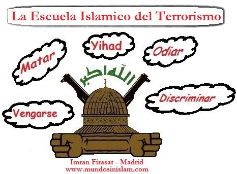 La-Escuela-Islamico-del-Terrorismo