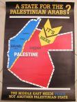la proxima guerra estado palestino confederacion palestinajordania