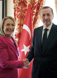 la proxima guerra hillary clinton erdogan turquia siria eeuu otan patriot misiles