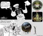 Los musulmanes los mas coherentes y nunca mienten(2)