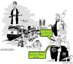 Los musulmanes los mas coherentes y nunca mienten(3)