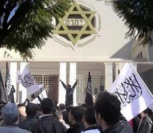 tunisprotest