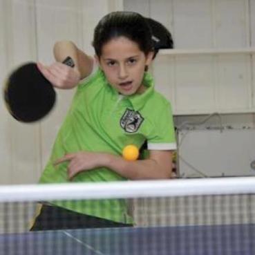 Niña descalificada de un torneo por cumplir el Shabat