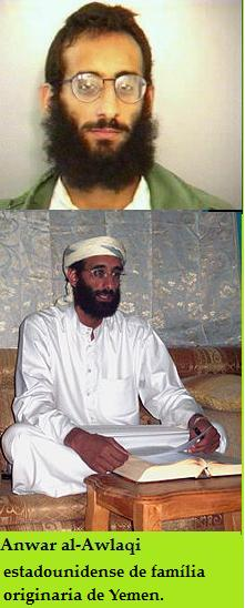 Anwar al-Awlaqi