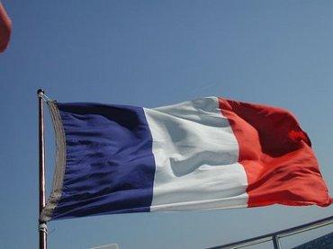 Bandera.de.Francia