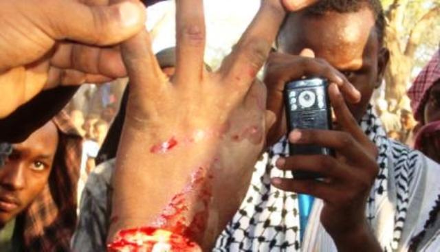 En Arabie Saoudite, si une personne découvre que vous êtes chrétien, vous pourriez subir de graves conséquences. - 2