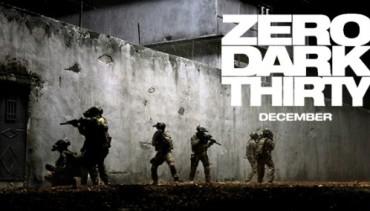 la proxima guerra la noche mas oscura Zero-Dark-Thirty caza de osama bin laden