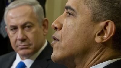 la proxima guerra obama y netanyahu enemigos israel estados unidos