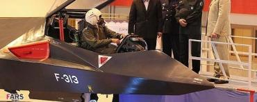 f-313-iran