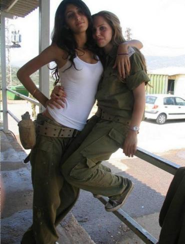 Women_in_Israel_Army