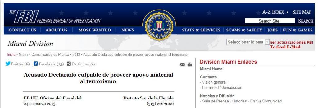 FBI.Division Miami