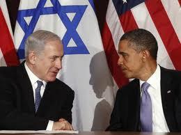 Obama-con-Netanyahu